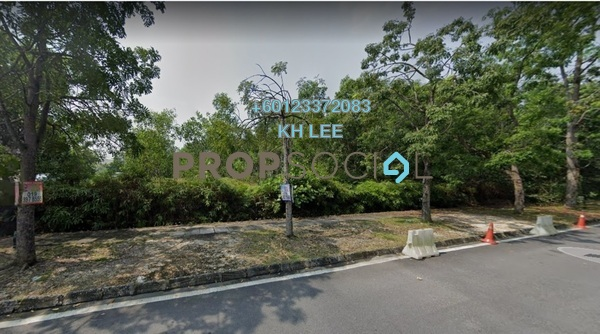 Land For Sale in Hicom Glenmarie, Glenmarie Freehold Unfurnished 0R/0B 14.9m