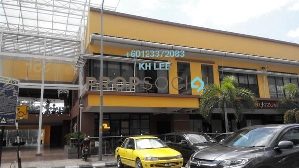 Shop For Sale in Pelangi Avenue, Klang Freehold Unfurnished 0R/0B 1.58m