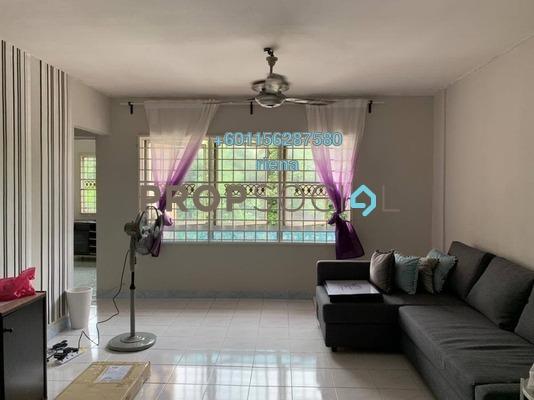 Apartment For Sale in Saujana Damansara, Damansara Damai Freehold Unfurnished 3R/2B 269k