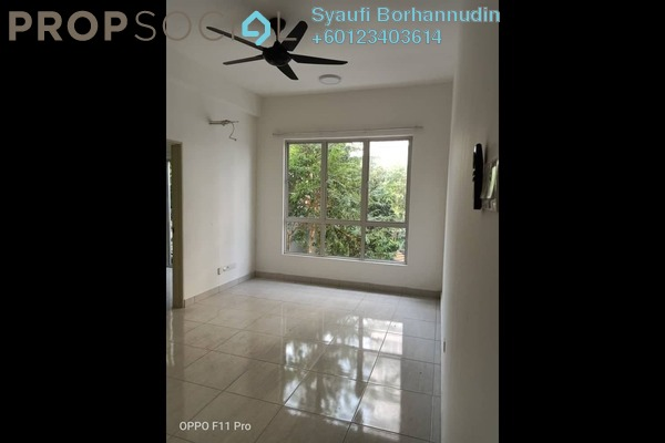 Condominium For Sale in BSP 21, Bandar Saujana Putra Freehold Unfurnished 2R/2B 430k