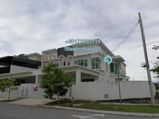 Terrace For Sale in Hijayu 1, Bandar Sri Sendayan Freehold Unfurnished 4R/4B 750k