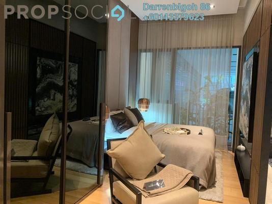 Condominium For Sale in The Luxe by Infinitum, Kuala Lumpur Freehold Fully Furnished 3R/3B 1.5m