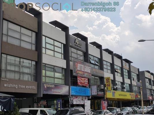 Condominium For Sale in The Trillium, Sungai Besi Freehold Unfurnished 0R/0B 2.1m