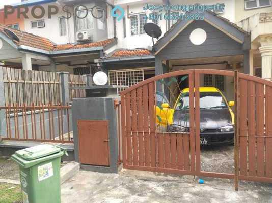 Terrace For Rent in Jalan Tasik Selatan, Bandar Tasik Selatan Freehold Unfurnished 3R/2B 1.65k
