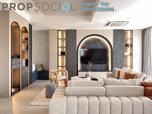 Villa For Rent in Bukit Pantai, Bangsar Freehold Fully Furnished 4R/4B 29k