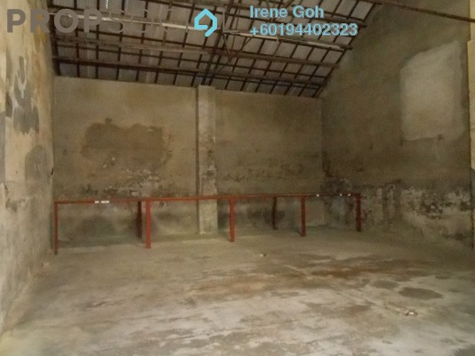 Terrace For Rent in Beach Street, Georgetown Freehold Unfurnished 0R/0B 1.1k