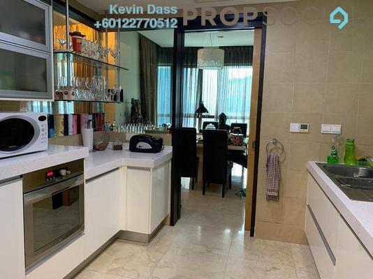 Serviced Residence For Sale in Cendana, KLCC Freehold Fully Furnished 3R/3B 1.5m