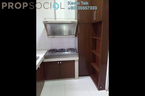 Condominium For Rent in Hartamas Regency 1, Dutamas Freehold Fully Furnished 3R/3B 3.2k