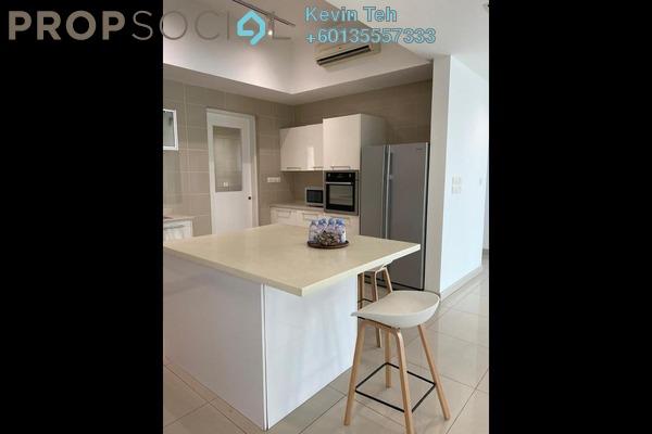 Condominium For Sale in Mont Kiara Banyan, Mont Kiara Freehold Semi Furnished 5R/6B 2.3m