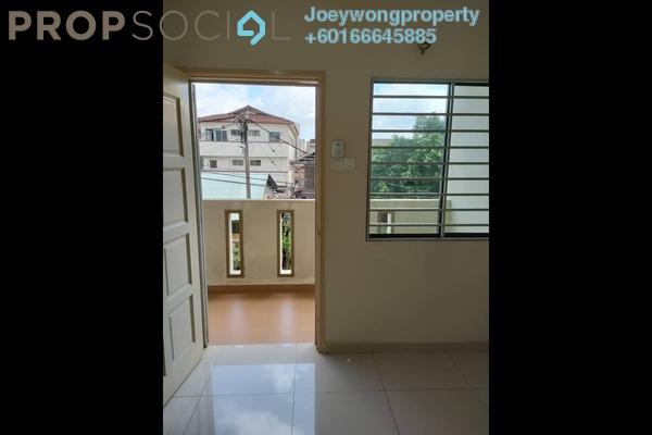 Terrace For Rent in PJU 1, Petaling Jaya Freehold Semi Furnished 3R/1B 1.3k