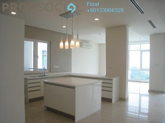 Condominium For Sale in Tijani 2 North, Kenny Hills Freehold Semi Furnished 3R/5B 2.2m