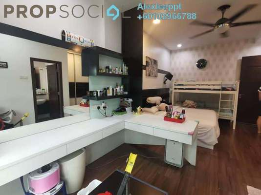 Bungalow For Sale in Sri Istana Hills, Klang Freehold Unfurnished 6R/5B 1.9m