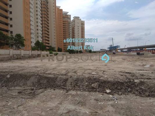Land For Sale in Taman Serdang Perdana, Seri Kembangan Leasehold Unfurnished 0R/0B 37.7m
