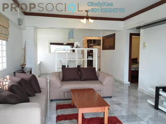 Condominium For Sale in Seputih Permai, Seputeh Freehold Fully Furnished 3R/2B 750k