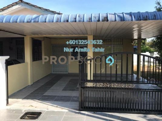 Terrace For Sale in Taman Serai Wangi 2, Padang Serai Freehold Semi Furnished 3R/2B 320k