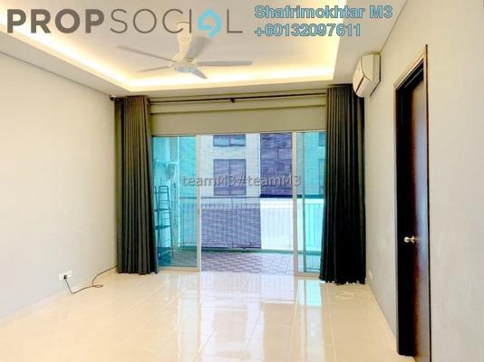 Condominium For Sale in Riana Green East, Wangsa Maju Freehold Semi Furnished 2R/2B 540k