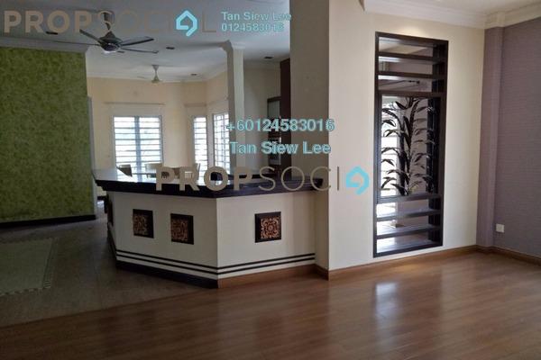 Bungalow For Sale in D'Villa Botany, Kota Damansara Freehold Semi Furnished 5R/5B 2.8m