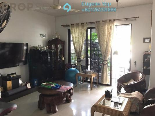 Terrace For Sale in Safa, Desa ParkCity Freehold Fully Furnished 4R/4B 2.3m
