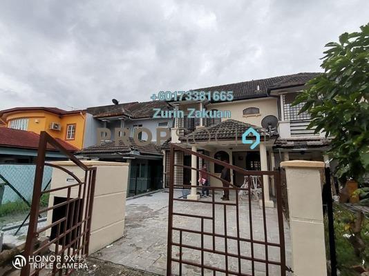 Terrace For Sale in Suasana, Bandar Tun Hussein Onn Freehold Unfurnished 4R/3B 600k