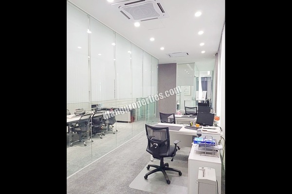 Office For Rent in Canary Garden, Bandar Bestari Freehold Fully Furnished 0R/0B 3.5k