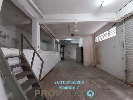 Terrace For Rent in Taman Connaught, Cheras Freehold Unfurnished 0R/0B 750translationmissing:en.pricing.unit