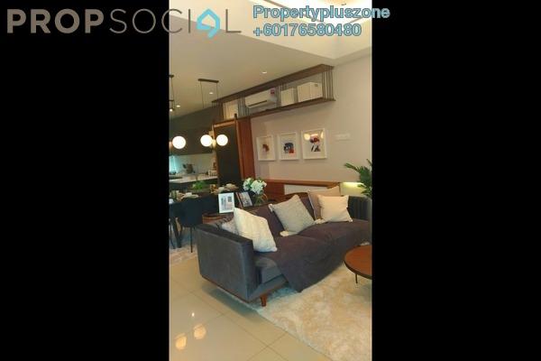 Terrace For Sale in Kundang Estates, Kundang Leasehold Unfurnished 4R/3B 565k