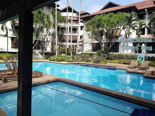 Condominium For Rent in Desa Palma, Ampang Hilir Freehold Fully Furnished 3R/4B 6.5k