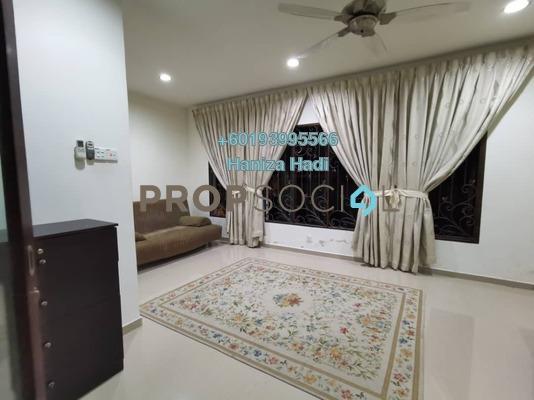 Terrace For Sale in Desa Villas, Wangsa Maju Freehold Semi Furnished 4R/4B 1.19m