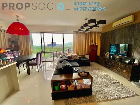 Condominium For Rent in The Westside One, Desa ParkCity Freehold Fully Furnished 2R/3B 4.5k