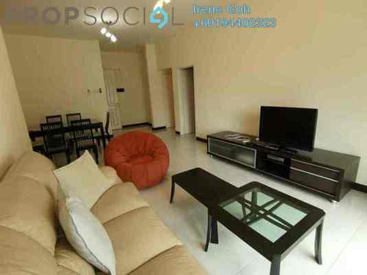 Condominium For Rent in BaysWater, Gelugor Freehold Fully Furnished 4R/3B 2.5k