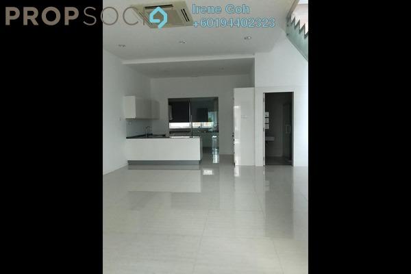 Terrace For Rent in Permai Gardens, Tanjung Bungah Freehold Semi Furnished 4R/5B 4k