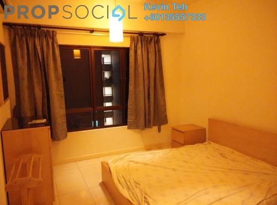 Condominium For Rent in Casa Kiara I, Mont Kiara Freehold Fully Furnished 3R/3B 2.3k