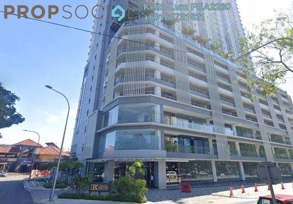 Condominium For Rent in Danau Kota Suite Apartments, Setapak Freehold Fully Furnished 2R/2B 2k