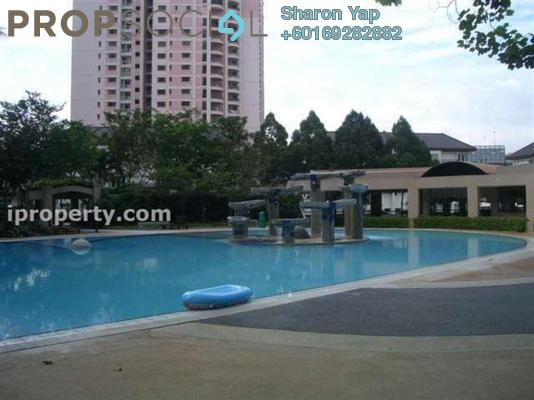Condominium For Sale in Vista Kiara, Mont Kiara Freehold Semi Furnished 3R/2B 599k