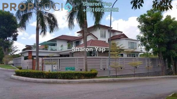 Bungalow For Sale in BK6, Bandar Kinrara Freehold Fully Furnished 8R/7B 5.39m