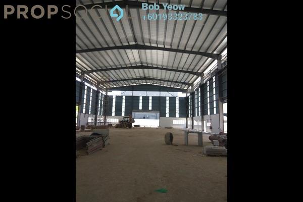 Factory For Rent in Bukit Raja Industrial Park, Klang Freehold Unfurnished 0R/0B 108k