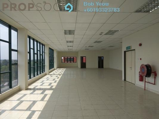 Factory For Rent in Kota Kemuning Industrial Park, Kota Kemuning Freehold Unfurnished 0R/0B 53.1k