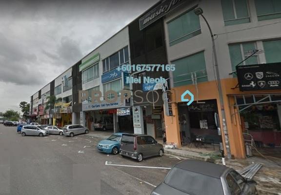 Office For Rent in Taman Gaya, Ulu Tiram Freehold Unfurnished 0R/2B 900translationmissing:en.pricing.unit