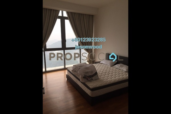 Condominium For Rent in Twins, Damansara Heights Freehold Fully Furnished 2R/2B 3.5k