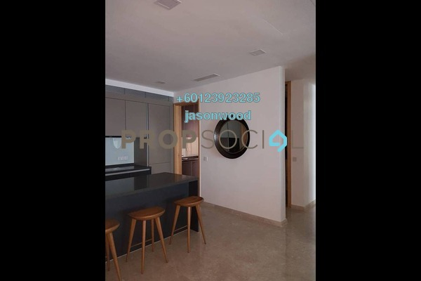 Condominium For Rent in DC Residency, Damansara Heights Freehold Semi Furnished 2R/2B 6.5k
