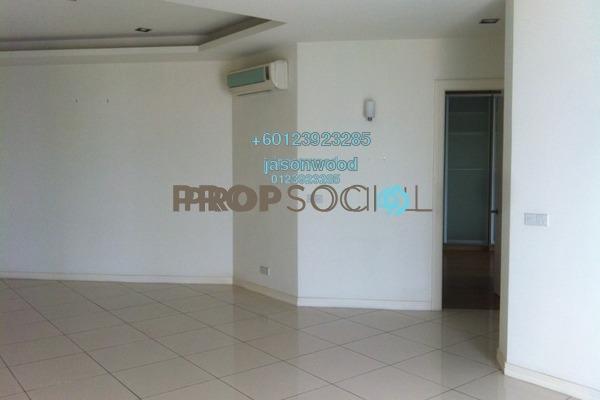 Condominium For Sale in Suasana Bangsar, Bangsar Freehold Semi Furnished 4R/4B 1.48m