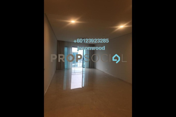 Condominium For Rent in DC Residency, Damansara Heights Freehold Semi Furnished 2R/2B 6k