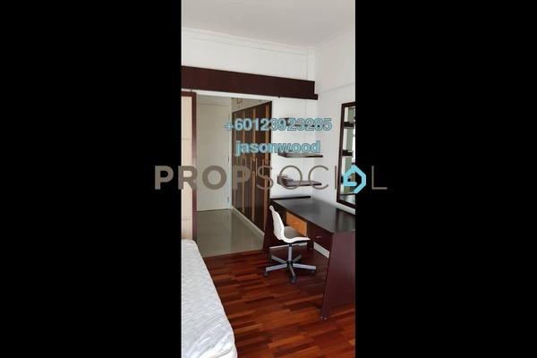 Condominium For Rent in Almaspuri, Mont Kiara Freehold Fully Furnished 3R/3B 3.6k