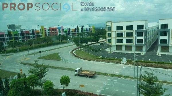 Shop For Rent in SiLC, Iskandar Puteri (Nusajaya) Freehold Unfurnished 0R/0B 4.2k