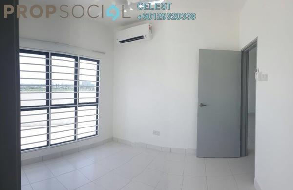 Condominium For Rent in Metia Residence, Shah Alam Leasehold Semi Furnished 2R/2B 1.3k