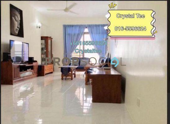 Condominium For Sale in Eden Seaview, Batu Ferringhi Freehold Fully Furnished 3R/2B 395k