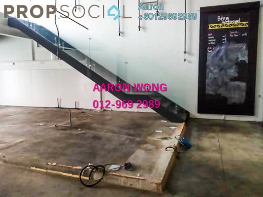Shop For Rent in One City, UEP Subang Jaya Freehold Semi Furnished 1R/3B 5k