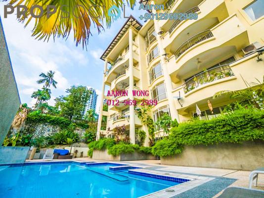 Condominium For Rent in Sri Bidari, Bangsar Freehold Semi Furnished 3R/4B 4.5k