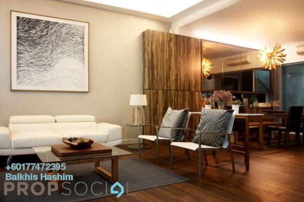 Link For Sale in Laman Bayu, Kota Damansara Freehold Semi Furnished 5R/5B 1.9m