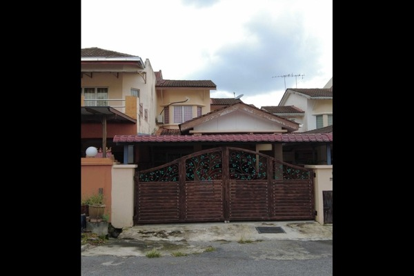Terrace For Sale in Suakasih, Bandar Tun Hussein Onn Freehold Fully Furnished 3R/2B 530k